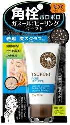 BCL TSURURI Black Head Peeling...