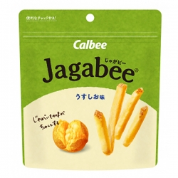 Calbee Salty Potato Stick - Ja...