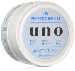 Shiseido Uno UV Perfection Gel