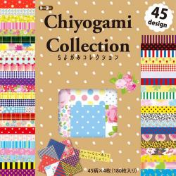 Chiyogami collection (15.0) (j...