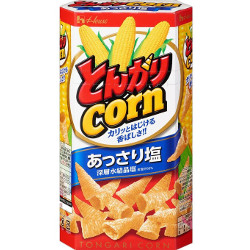 House Tongari Corn Salt Taste ...