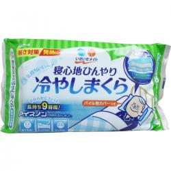 Hakugen Earth Ice pillow