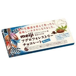 Meiji Agroforestry Chocolate B...