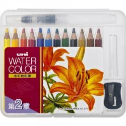 Mitsubishi Pencil Uni Watercol...