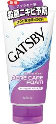 Mandom GATSBY Mens Facial Wash...