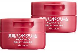 Shiseido Hand Cream More Deep ...