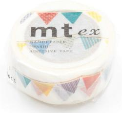 MT Masking Tape - Flag (MTEX1P...