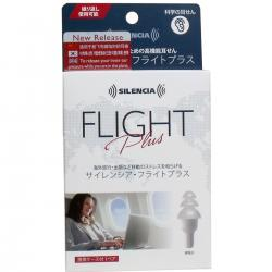 DKSH Japan Silencia earplug fl...