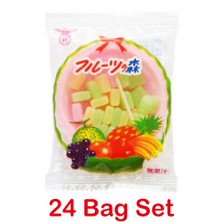 Kyoushin Forest of Fruit 23g [...