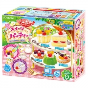 Kracie Popin' Cookin' Sweets p...